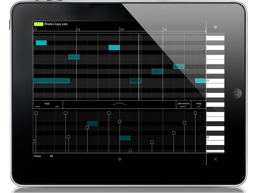 Cliip_Griid_iPad_Ableton_Live_controller